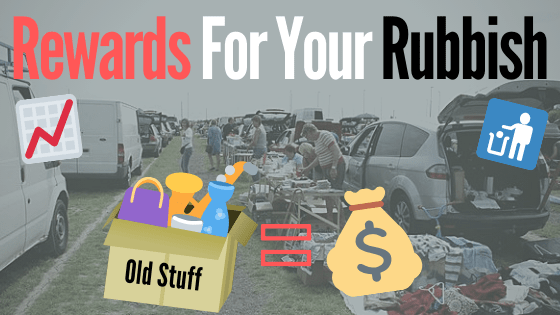 9 Proven Car Boot Sale Tips That Will Actually Make You Money