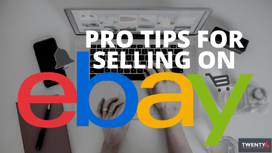 15 Pro Tips That Will Help You Sell Anything On eBay