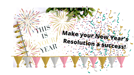How to Make an effective New Year's resolution (and actually stick to it)