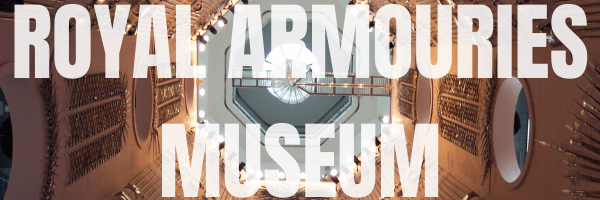 vist the royal armouries museum