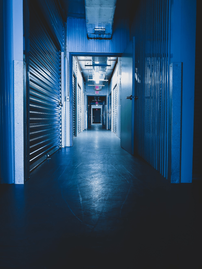 How Far Should You Live From Your Self Storage Unit?