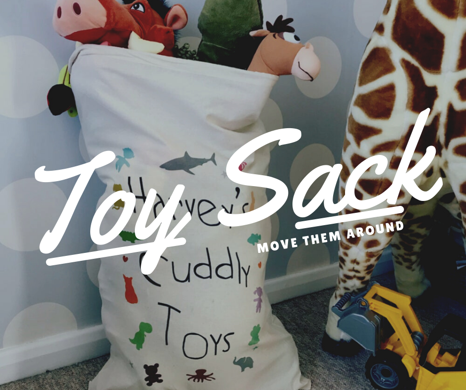 toy sacks